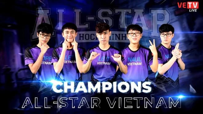 Viet Nam gianh ve du giai sieu sao the gioi anh 6