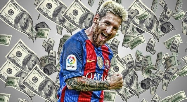 So tien giai phong hop dong cua Messi co the mua gi? hinh anh