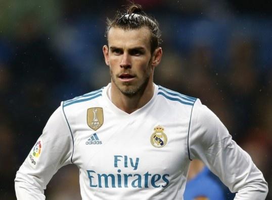 Real bi doi hang 3 cam hoa 2-2 trong ngay Bale tro lai hinh anh
