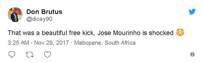 Bieu cam hai huoc cua Mourinho khi Young lap sieu pham hinh anh 6