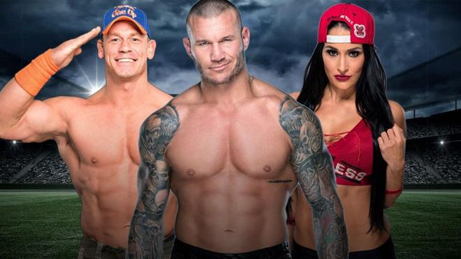 John Cena va top 20 sieu sao co co bung dep nhat lich su WWE hinh anh