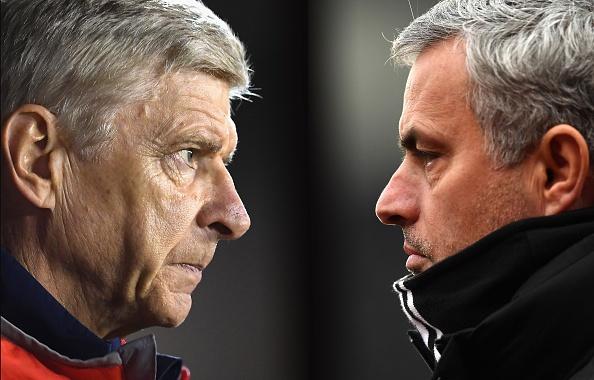 Mourinho xac nhan 4 ngoi sao vang mat o dai chien Arsenal hinh anh 8