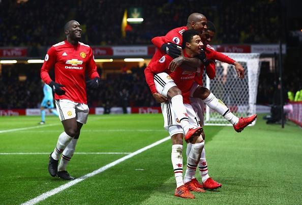 Mourinho xac nhan 4 ngoi sao vang mat o dai chien Arsenal hinh anh 7