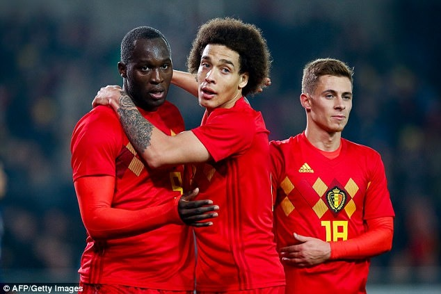 'Tuyen Anh khong can da dep, Phap se vo dich World Cup' hinh anh 5