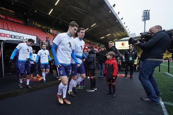 Watford 1-1 Tottenham: Tam the do tai hai hinh anh 5