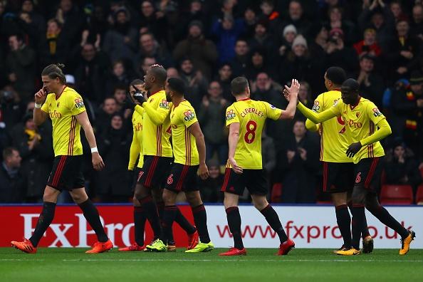 Watford 1-1 Tottenham: Tam the do tai hai hinh anh 10