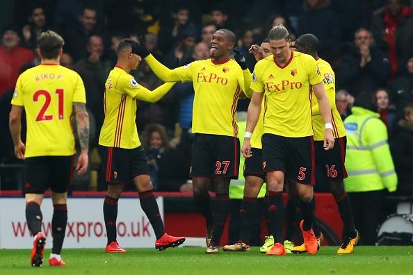 Watford 1-1 Tottenham: Tam the do tai hai hinh anh 9