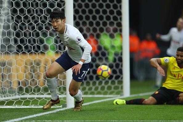 Watford 1-1 Tottenham: Tam the do tai hai hinh anh 11