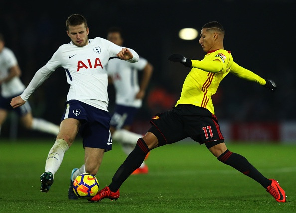 Watford 1-1 Tottenham: Tam the do tai hai hinh anh 16