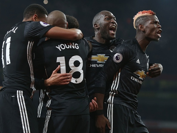 Cau doi thu chan thuong, Pogba vang mat o derby vi the do hinh anh 6
