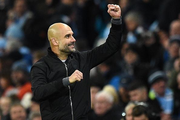 Man City huong den chien cong lich su ngay tai Old Trafford hinh anh