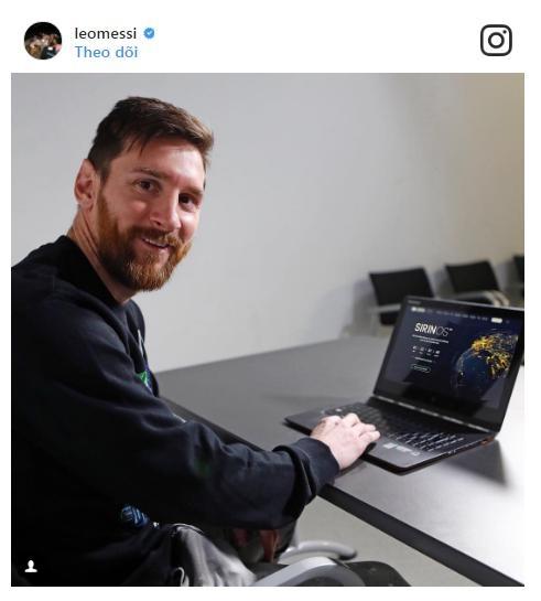 Ronaldo gianh Qua bong vang thu 5, can bang ky luc cua Messi hinh anh 21