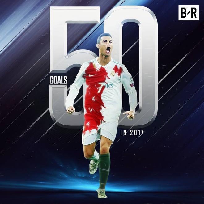 Ronaldo khoe Qua bong vang thu 5 truoc dai chien Sevilla hinh anh 6