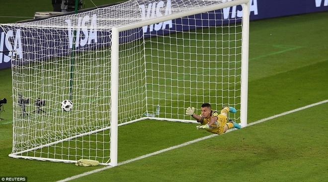 Ronaldo giup Real lap ky luc o cup the gioi CLB hinh anh 7
