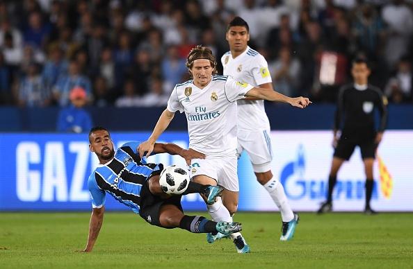 Ronaldo giup Real lap ky luc o cup the gioi CLB hinh anh 2