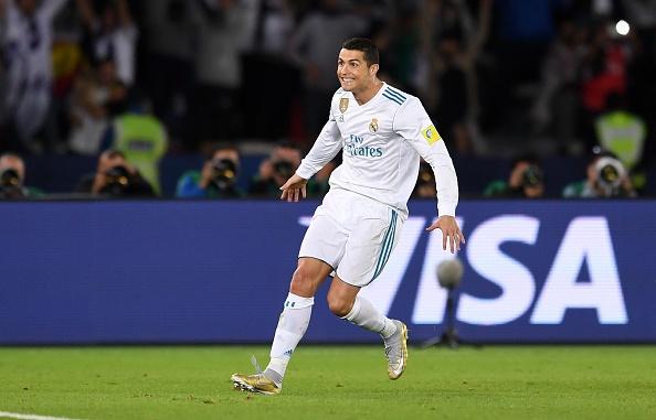 Ronaldo giup Real lap ky luc o cup the gioi CLB hinh anh 8