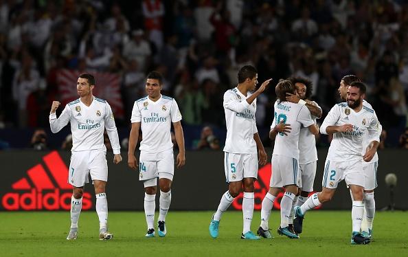 Ronaldo giup Real lap ky luc o cup the gioi CLB hinh anh 10