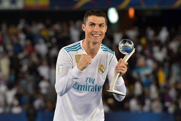 Ronaldo giup Real lap ky luc o cup the gioi CLB hinh anh 13