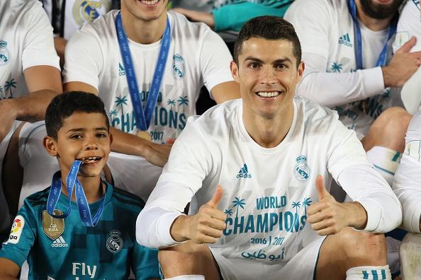 Ronaldo giup Real lap ky luc o cup the gioi CLB hinh anh 16