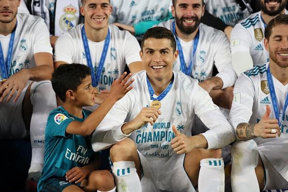Ronaldo giup Real lap ky luc o cup the gioi CLB hinh anh 14