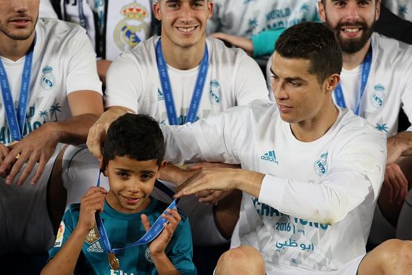 Ronaldo giup Real lap ky luc o cup the gioi CLB hinh anh 15