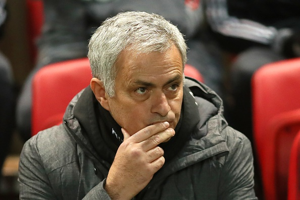 Mourinho: 'Bristol da gap may' hinh anh