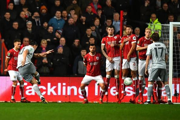 Mourinho: 'Bristol da gap may' hinh anh 2