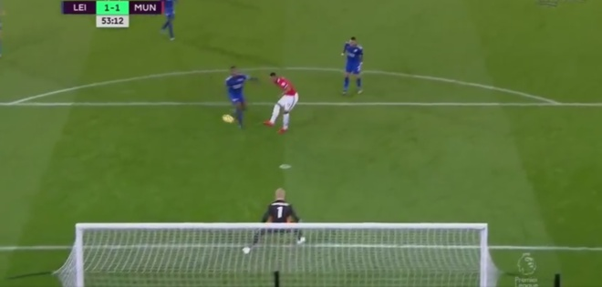 4 pha bo lo bi Mourinho goi la 'tro he' o tran hoa Leicester hinh anh 2