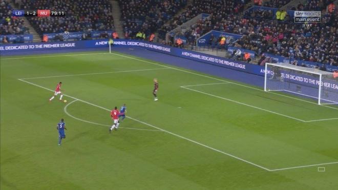 4 pha bo lo bi Mourinho goi la 'tro he' o tran hoa Leicester hinh anh 4