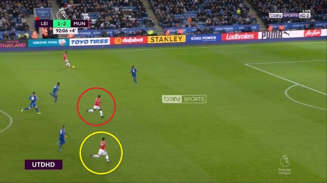4 pha bo lo bi Mourinho goi la 'tro he' o tran hoa Leicester hinh anh 5