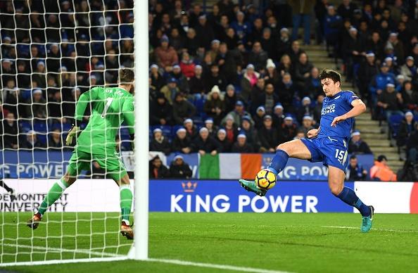 Mourinho noi gian vi hoc tro thi dau nhu dua truoc Leicester hinh anh 1