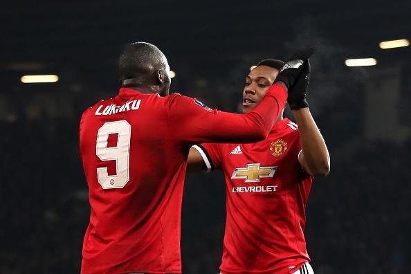 Lingard, Lukaku ruc sang dua MU vao vong 4 FA Cup hinh anh 10