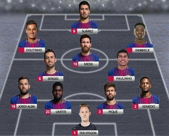 Barca chinh thuc so huu Coutinho voi gia 160 trieu euro hinh anh 3