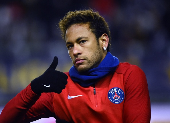 Neymar, Rabiot lap cong dua PSG vao ban ket cup lien doan hinh anh