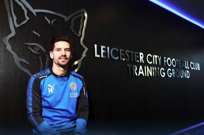 Hoa Leicester, Chelsea lo co hoi vuot MU tren bang xep hang hinh anh 17