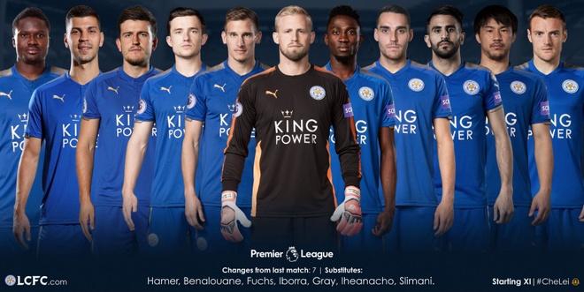 Hoa Leicester, Chelsea lo co hoi vuot MU tren bang xep hang hinh anh 10
