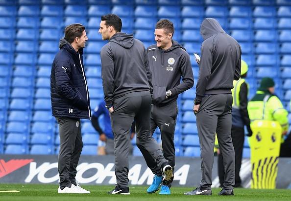 Hoa Leicester, Chelsea lo co hoi vuot MU tren bang xep hang hinh anh 12