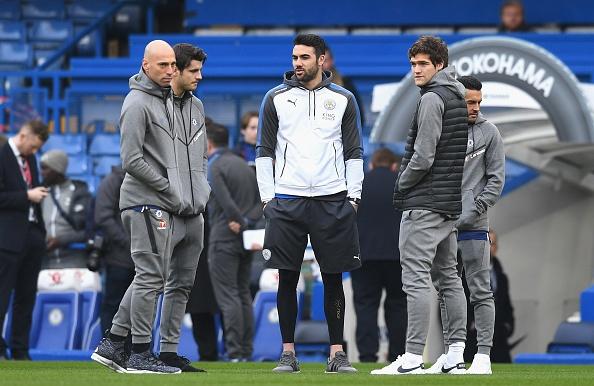 Hoa Leicester, Chelsea lo co hoi vuot MU tren bang xep hang hinh anh 13