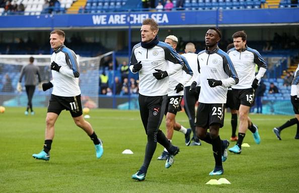 Hoa Leicester, Chelsea lo co hoi vuot MU tren bang xep hang hinh anh 15
