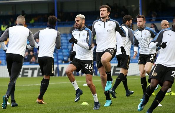 Hoa Leicester, Chelsea lo co hoi vuot MU tren bang xep hang hinh anh 16
