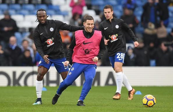 Hoa Leicester, Chelsea lo co hoi vuot MU tren bang xep hang hinh anh 18