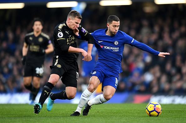 Hoa Leicester, Chelsea lo co hoi vuot MU tren bang xep hang hinh anh 23