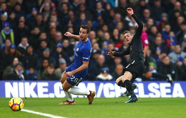 Hoa Leicester, Chelsea lo co hoi vuot MU tren bang xep hang hinh anh 21