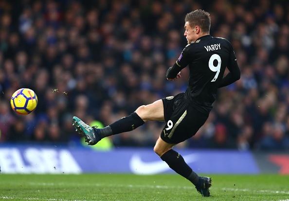 Hoa Leicester, Chelsea lo co hoi vuot MU tren bang xep hang hinh anh 24