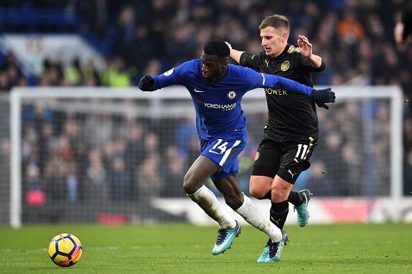 Hoa Leicester, Chelsea lo co hoi vuot MU tren bang xep hang hinh anh 32