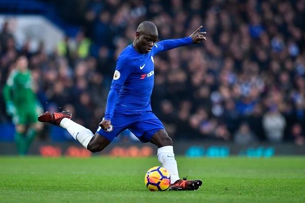 Hoa Leicester, Chelsea lo co hoi vuot MU tren bang xep hang hinh anh 31