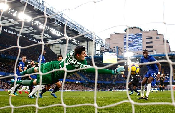 Hoa Leicester, Chelsea lo co hoi vuot MU tren bang xep hang hinh anh 1