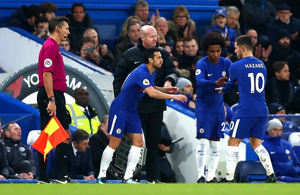Hoa Leicester, Chelsea lo co hoi vuot MU tren bang xep hang hinh anh 29