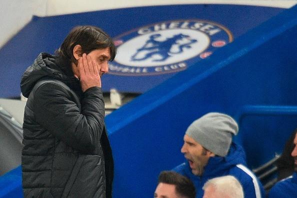 Hoa Leicester, Chelsea lo co hoi vuot MU tren bang xep hang hinh anh 2