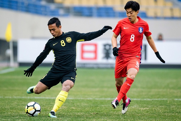 Thanh cong cua U23 Viet Nam tao cam hung cho Malaysia hinh anh 1